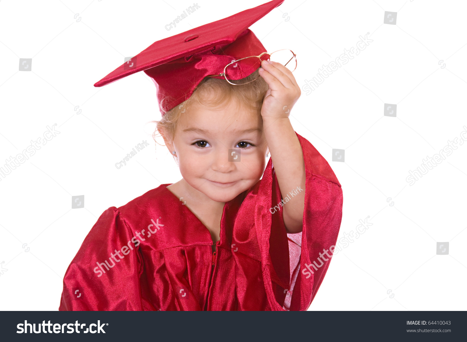 Modern Toddler Cap And Gown Festooning - Best Evening Gown ...