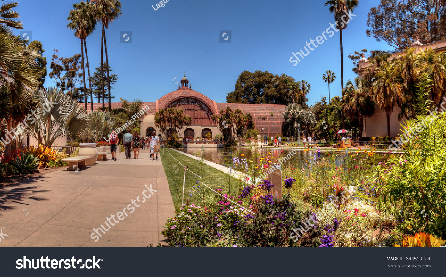 San Diego CA USA May 20 Stock Photo (Royalty Free) 644519224 ...