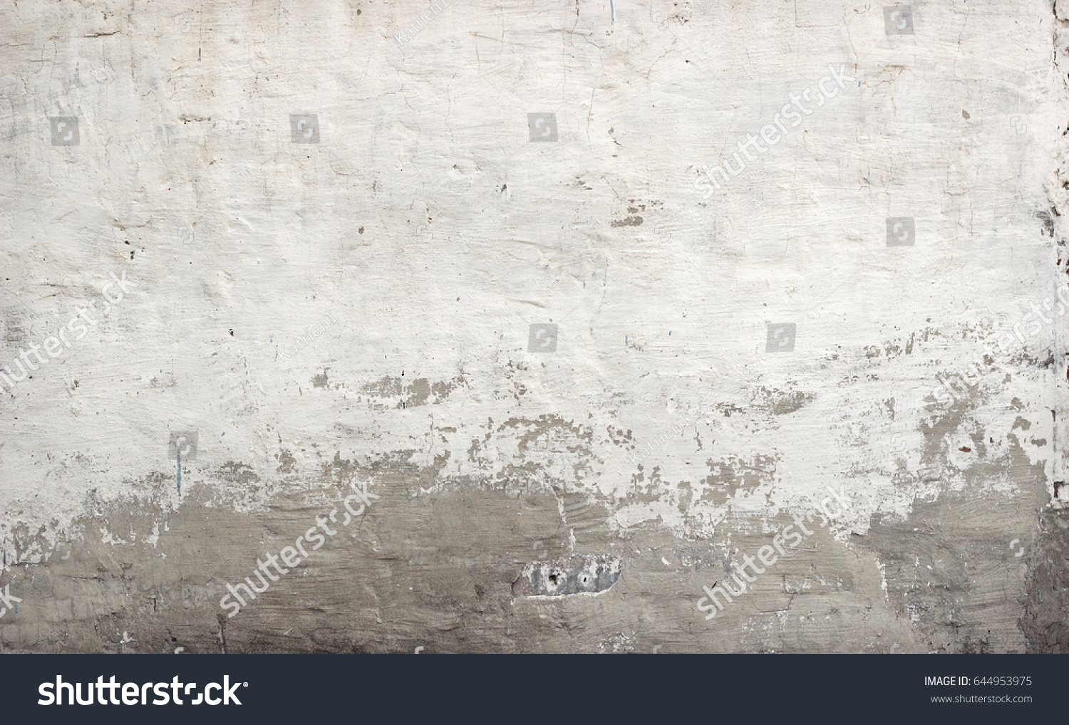 white painted concrete wall texture old stock photo edit now