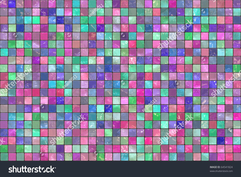 Multicolor Shine Bathroom Tiles Preview Save To A Lightbox. Multicolor Shine  Bathroom Tiles Stock Photo Part 80