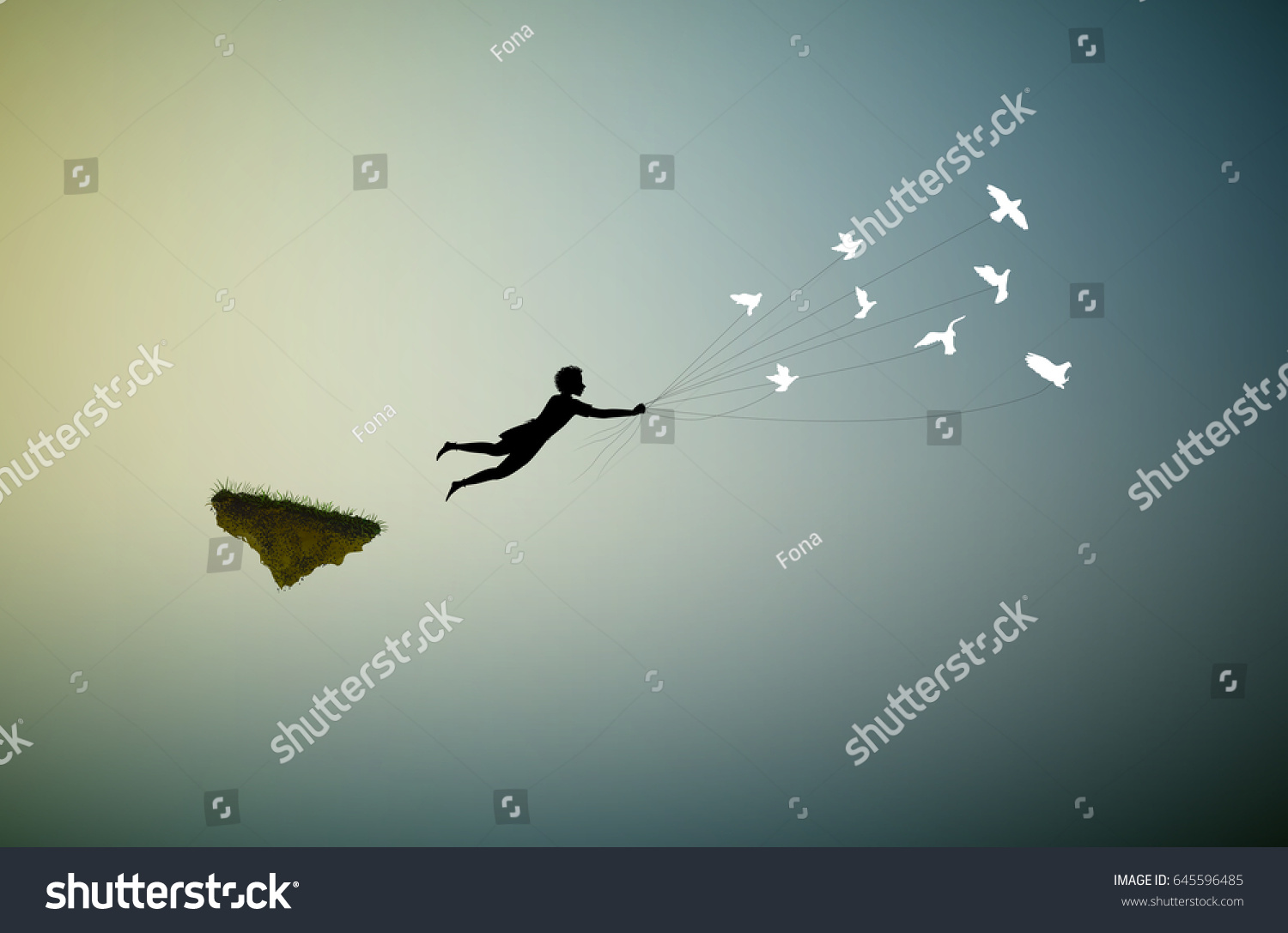 Why dream of flying