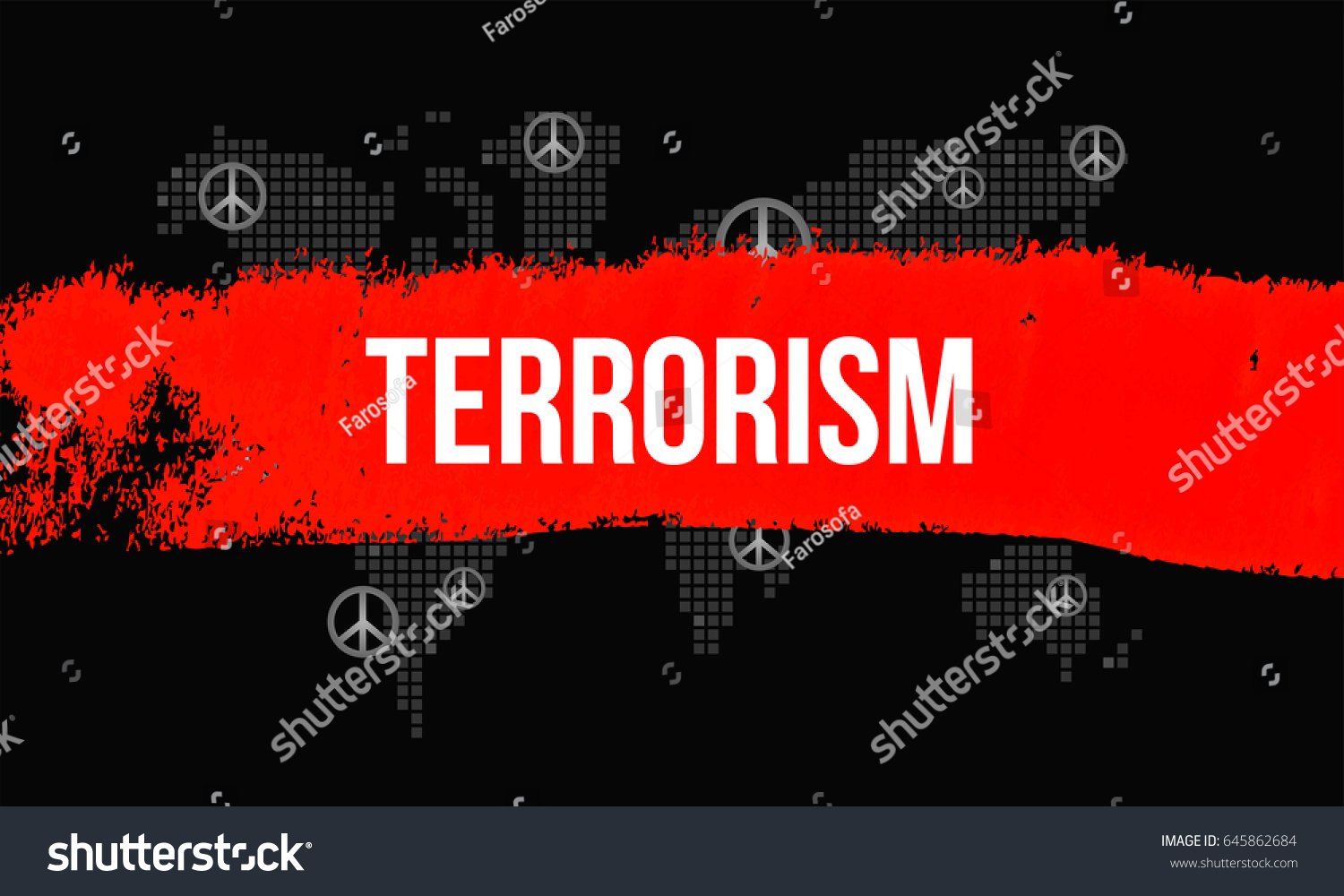 essay terrorism threat global peace View and download global peace  so the threat of terrorism and terrorist attacks in  anti-semitism and palestinian terrorism global view full essay.