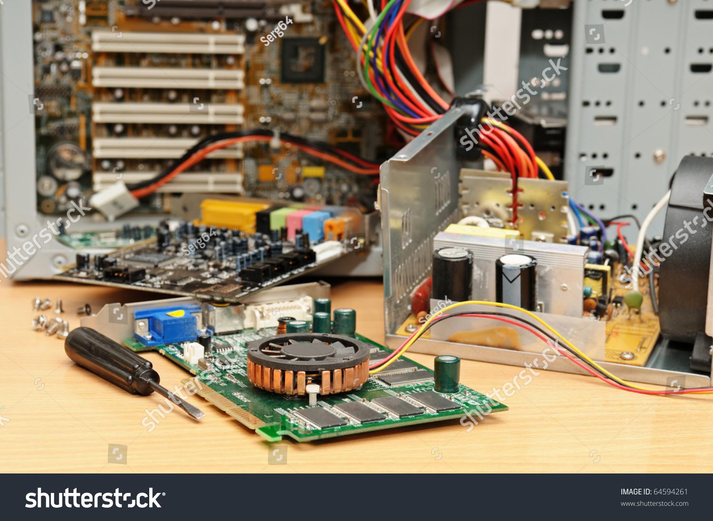 Совет 1: Что значит, когда компьютер сам включается 4