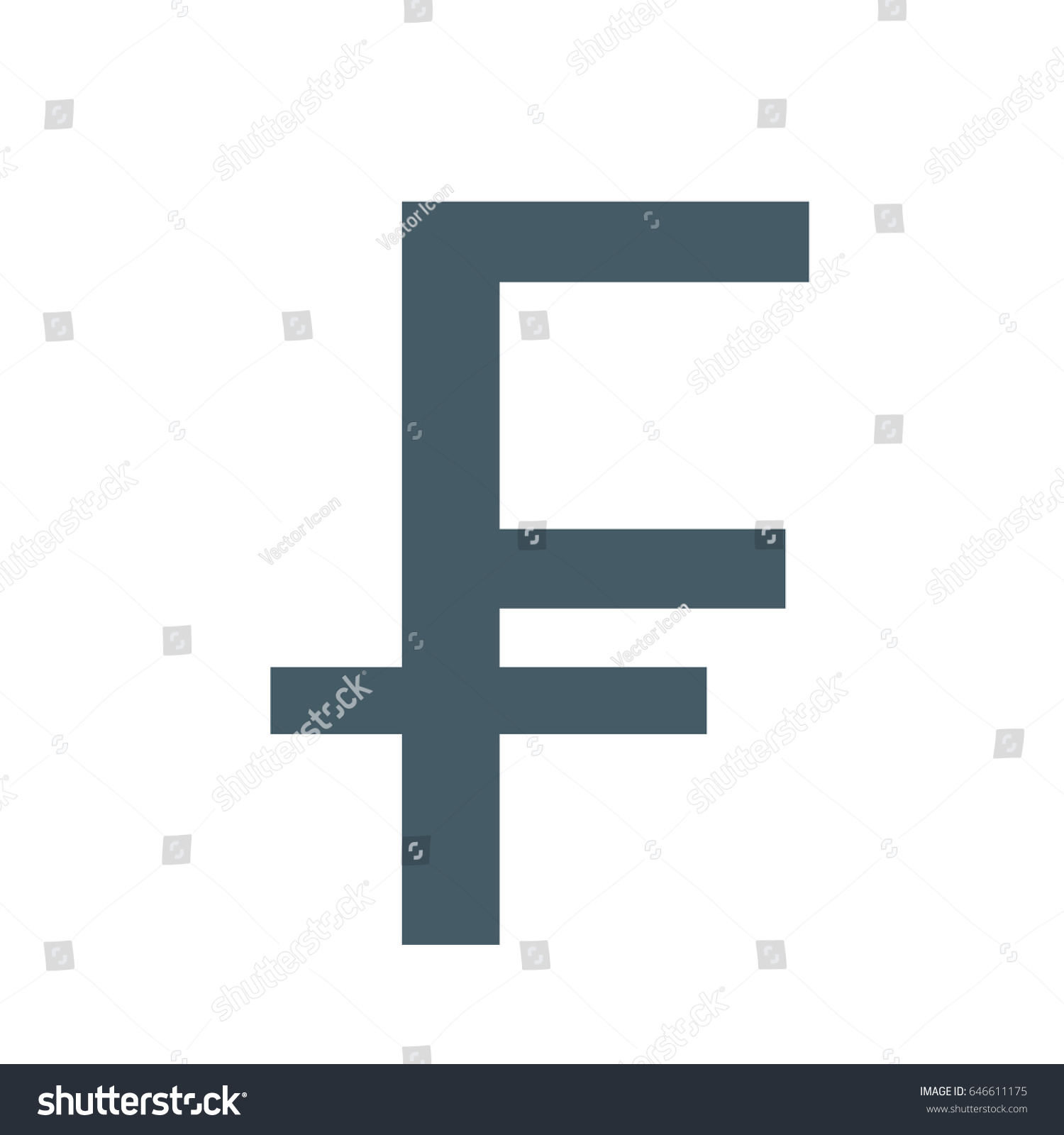 Francemoneyfranc stock vector 646611175 shutterstock france money franc biocorpaavc
