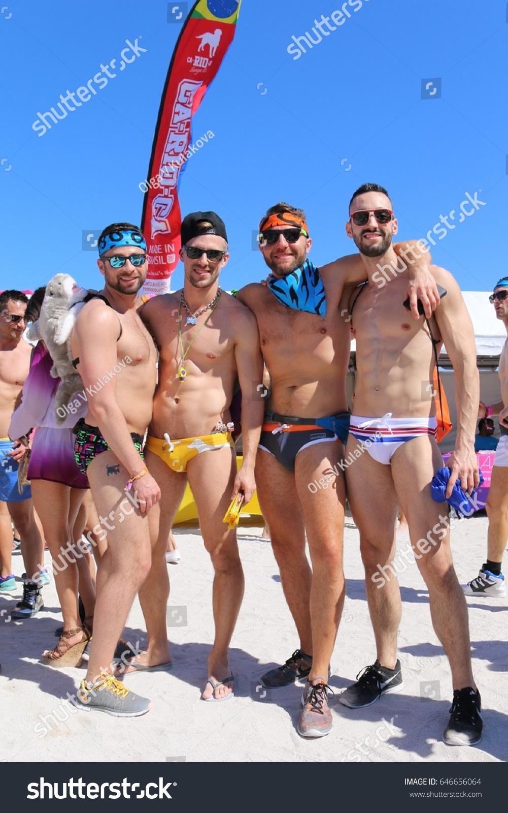 gay party miami