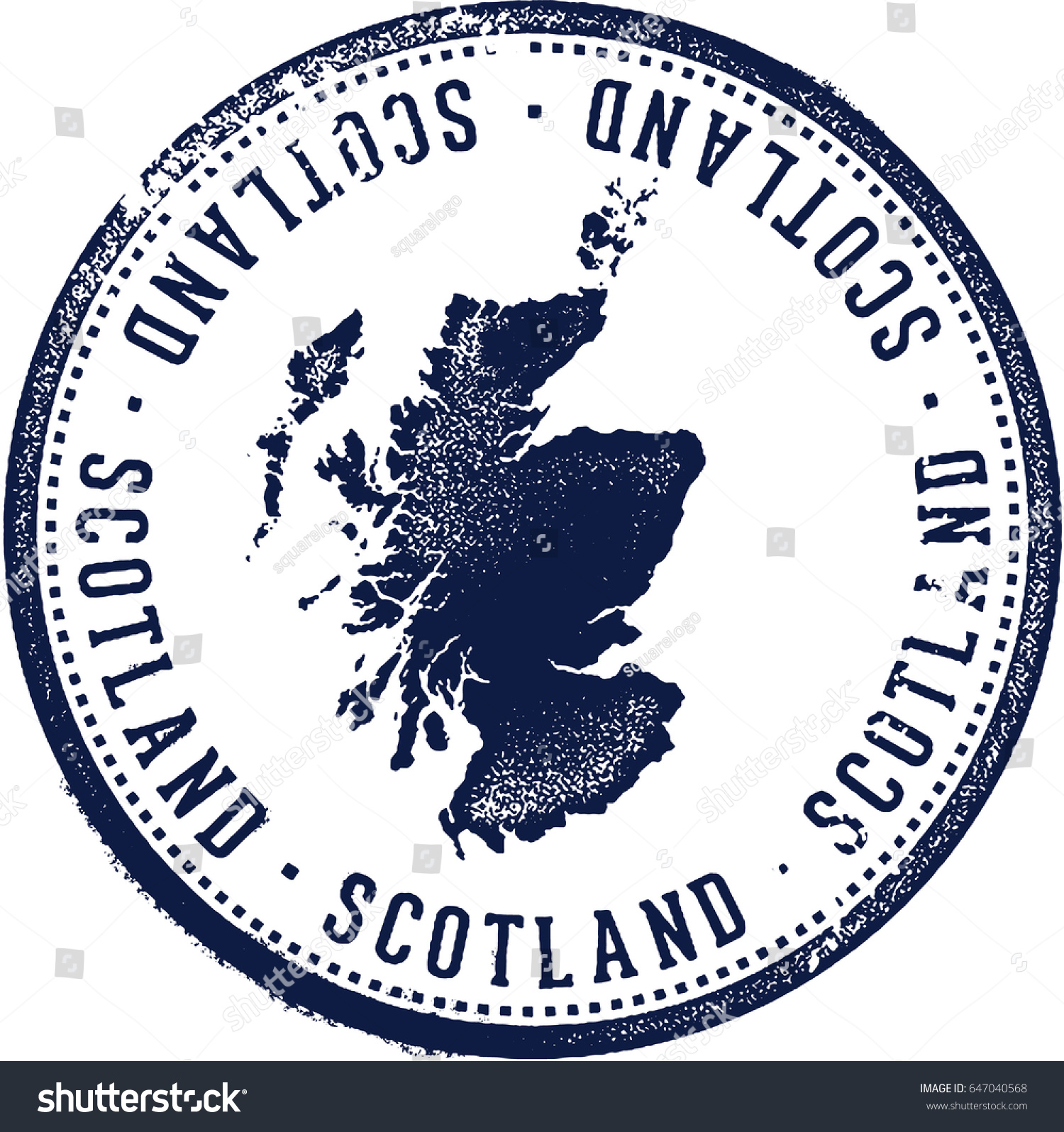 Scottish Food Stamps