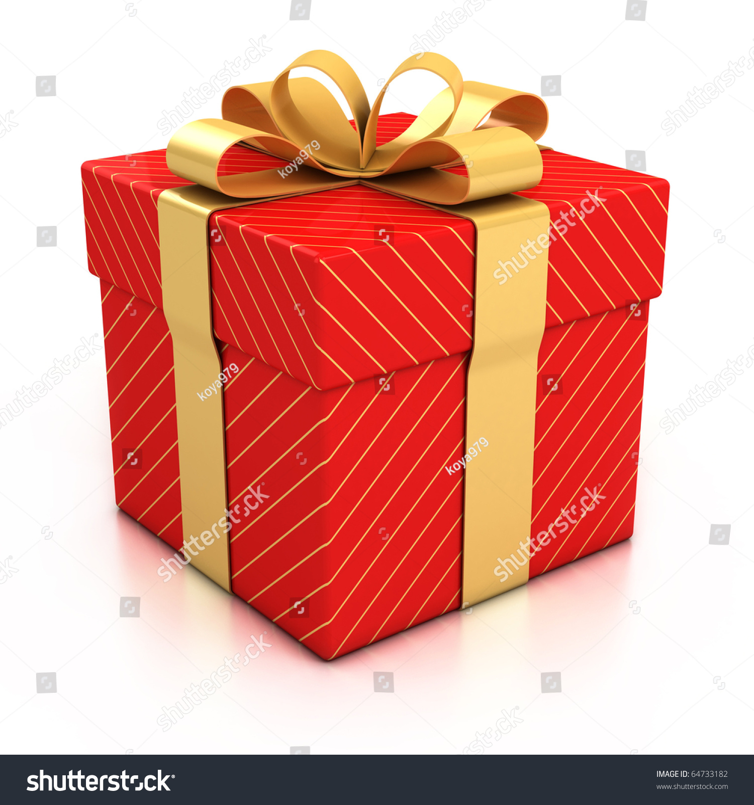 Подарков 3 д фото