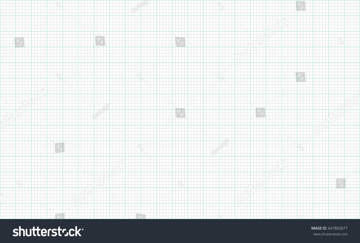 worksheet X And Y Axis Graph Paper graph paper grid stock vector 647883877 shutterstock grid