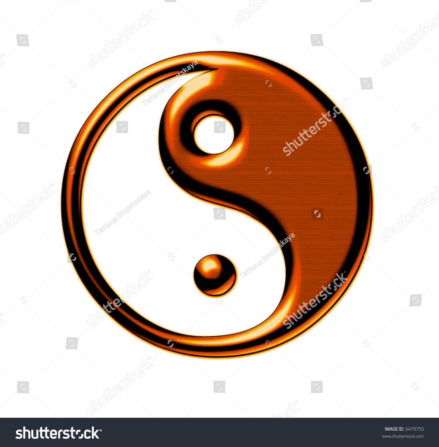 Yinyang symbol harmony between male female stock photo 6479755 yin yang symbol of harmony between male and female beginnings biocorpaavc