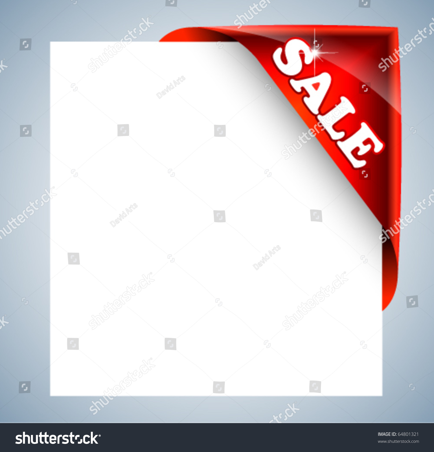 colorful corner christmas tag for discount image framing - Discount Framing
