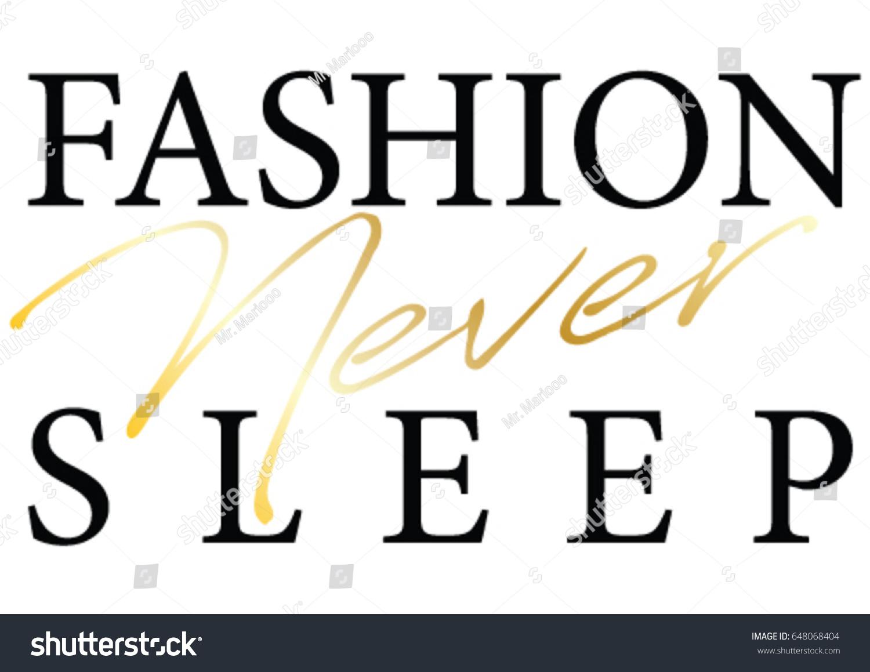 Slogan Graphic T Shirt Designs On Stock Vector 648068404