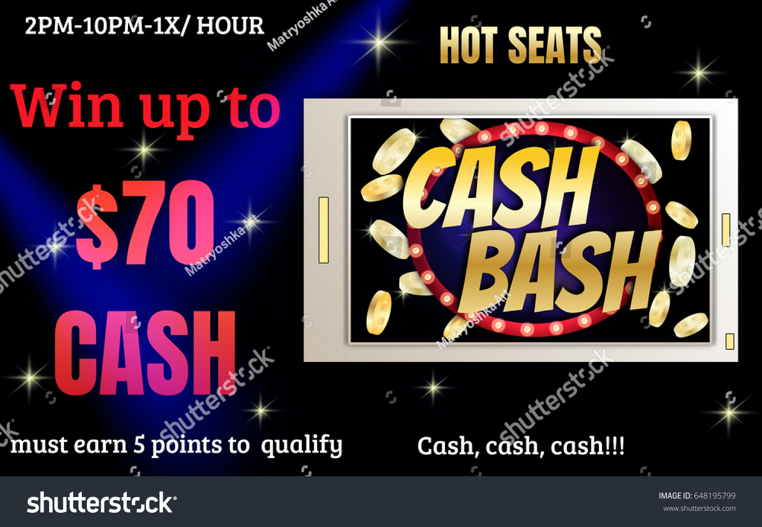 casino and slots games