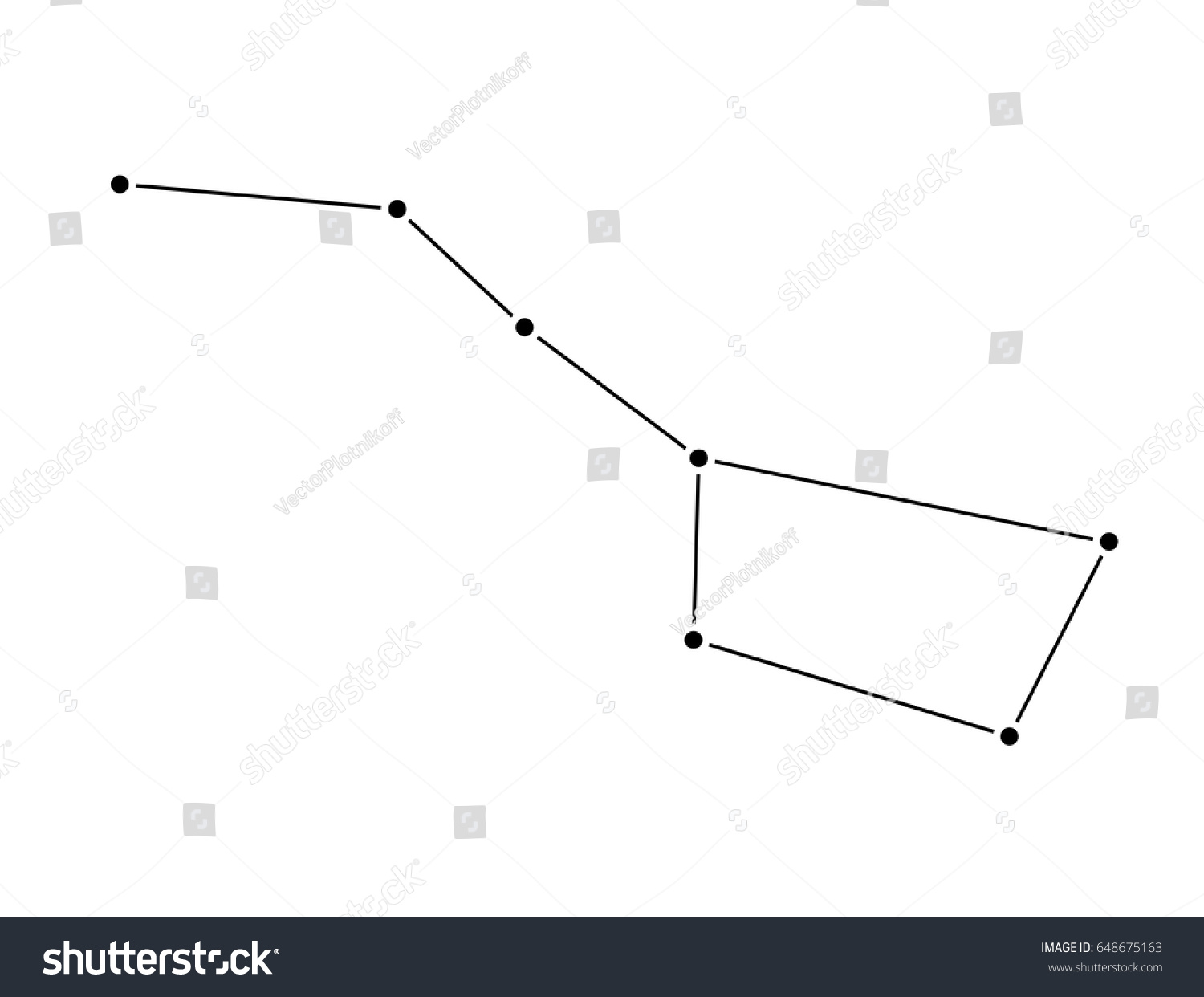 ursa major constellation wiring diagrams