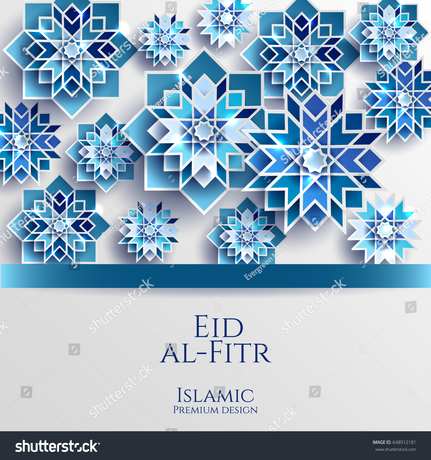 Simple Paper Eid Al-Fitr Decorations - stock-vector-feast-of-breaking-the-fast-celebrate-greeting-card-with-paper-cutting-style-with-bright-colored-648912181  Collection_124128 .jpg
