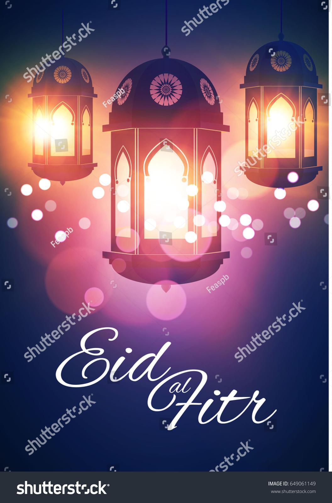 Best Eid Mubarak Eid Al-Fitr Feast - stock-vector-eid-al-fitr-islamic-holiday-muslim-feast-eid-mubarak-ramadan-kareem-eid-said-shining-lanterns-649061149  Trends_1007736 .jpg