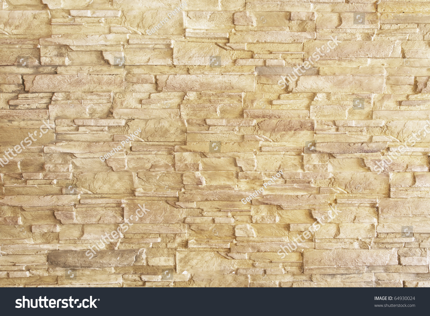 Brick Wall Texture Front Face Stock Photo (Edit Now)- Shutterstock