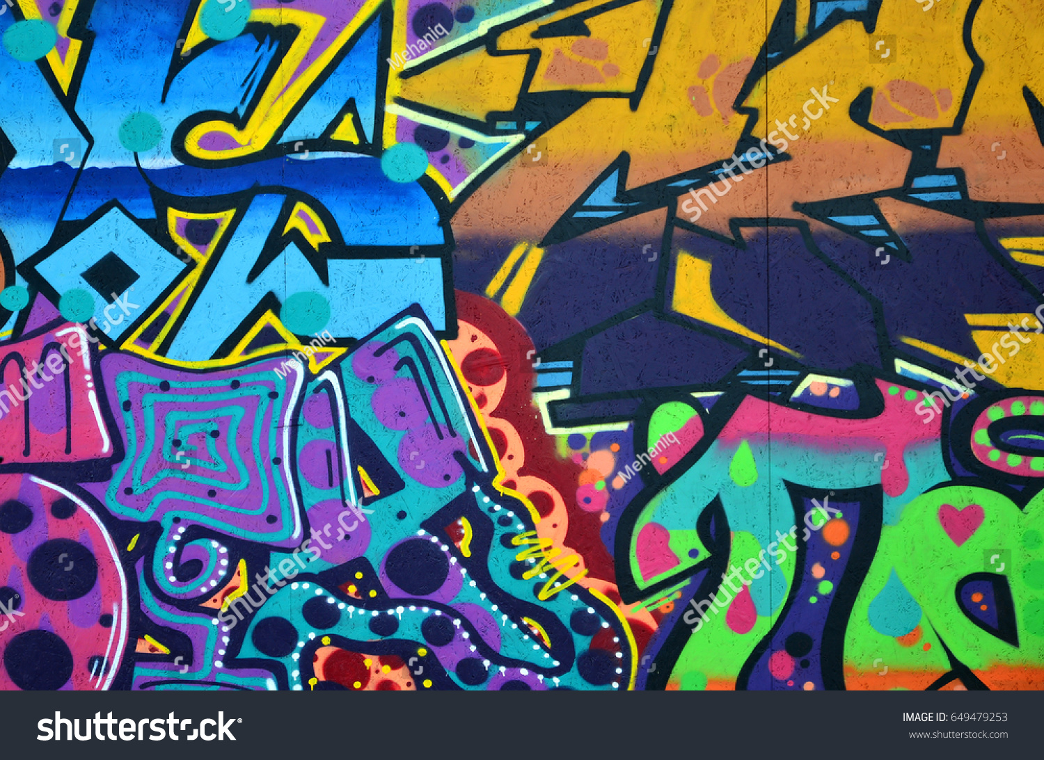 opinion essay about graffiti