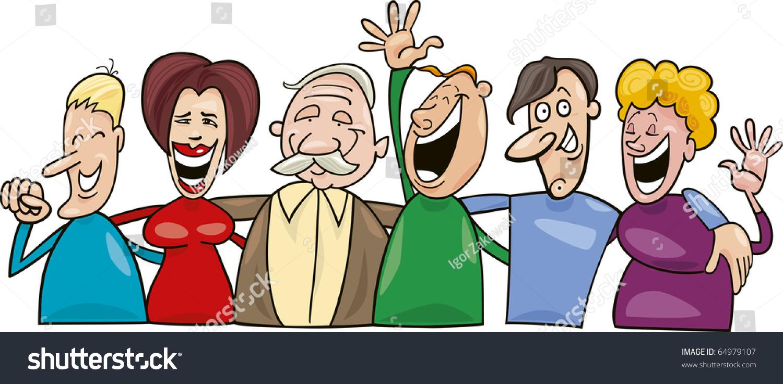 stock-photo-cartoon-illustration-of-grou