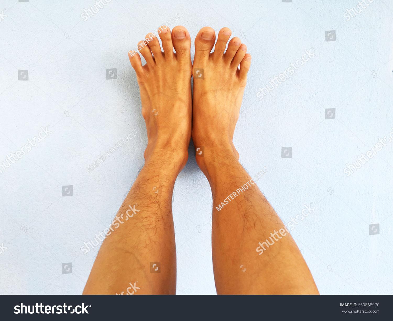 Are asian men leg men