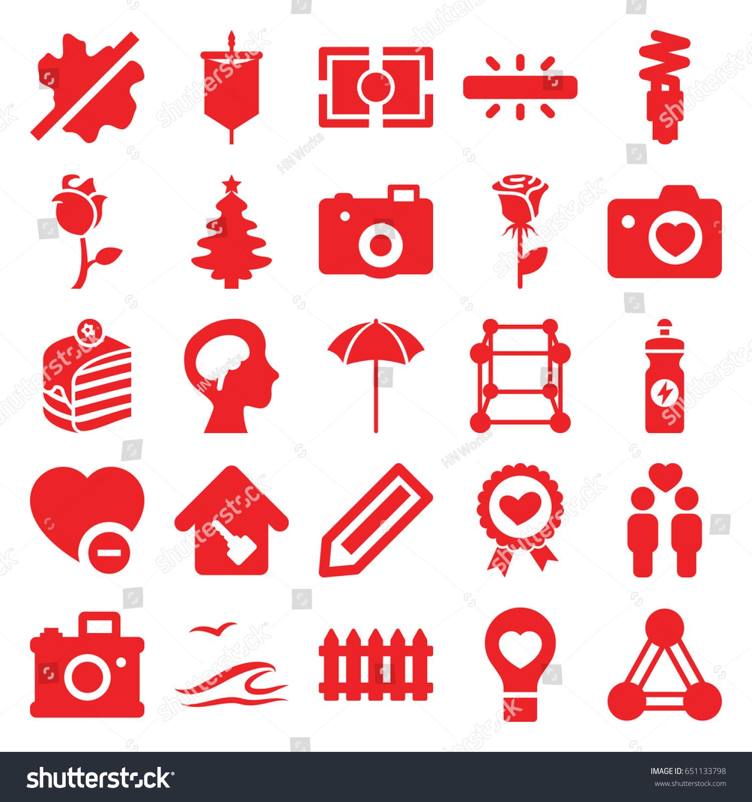 Creative icons set set 25 creative stock vector 651133798 creative icons set set of 25 creative filled icons such as connection pencil biocorpaavc