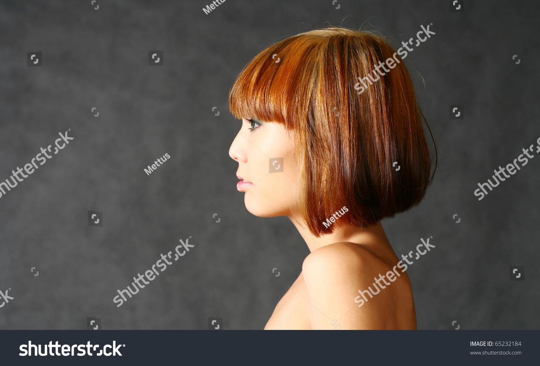 beautiful japanese girl stock photo (edit now) 65232184 - shutterstock