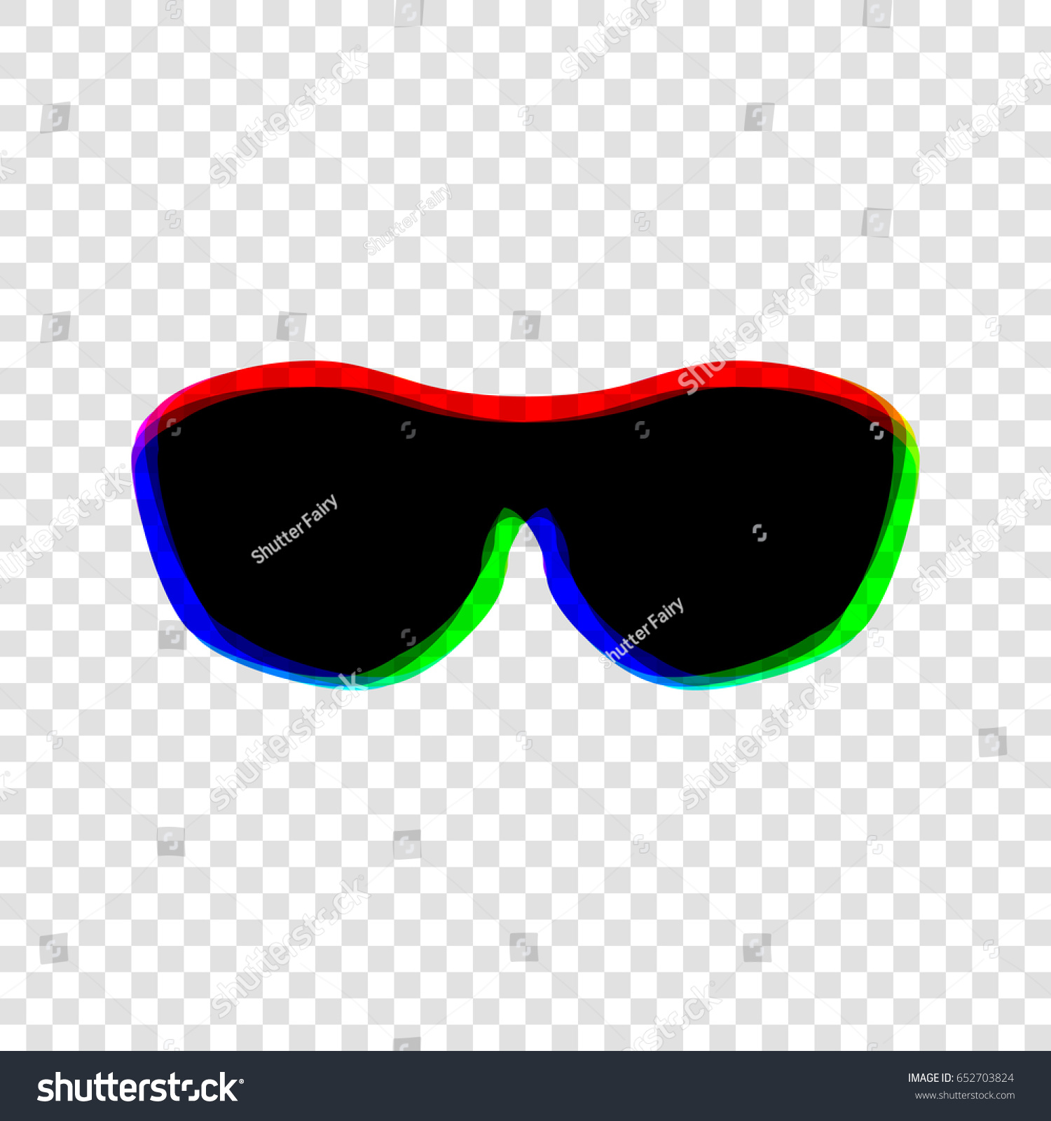 Bomb Lit Fuse Symbol Download Vector Stock Vector 2018 652703824