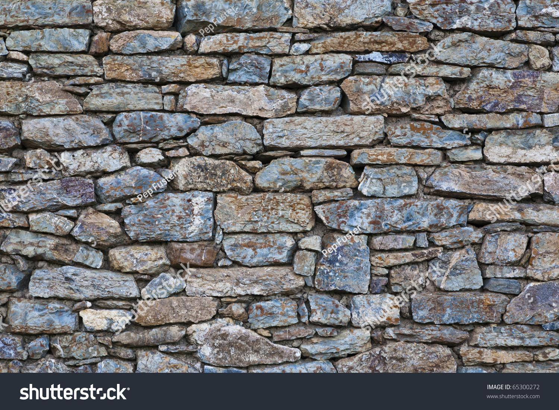 Textura pared vinilo pixerstick la textura de la pared de - Piedras para pared ...