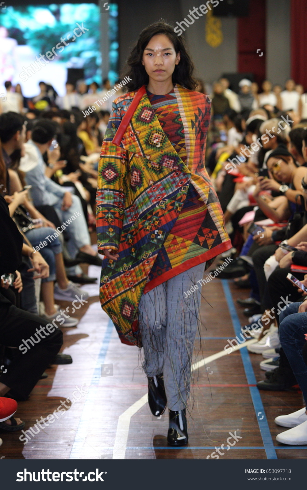thesis fashion swu
