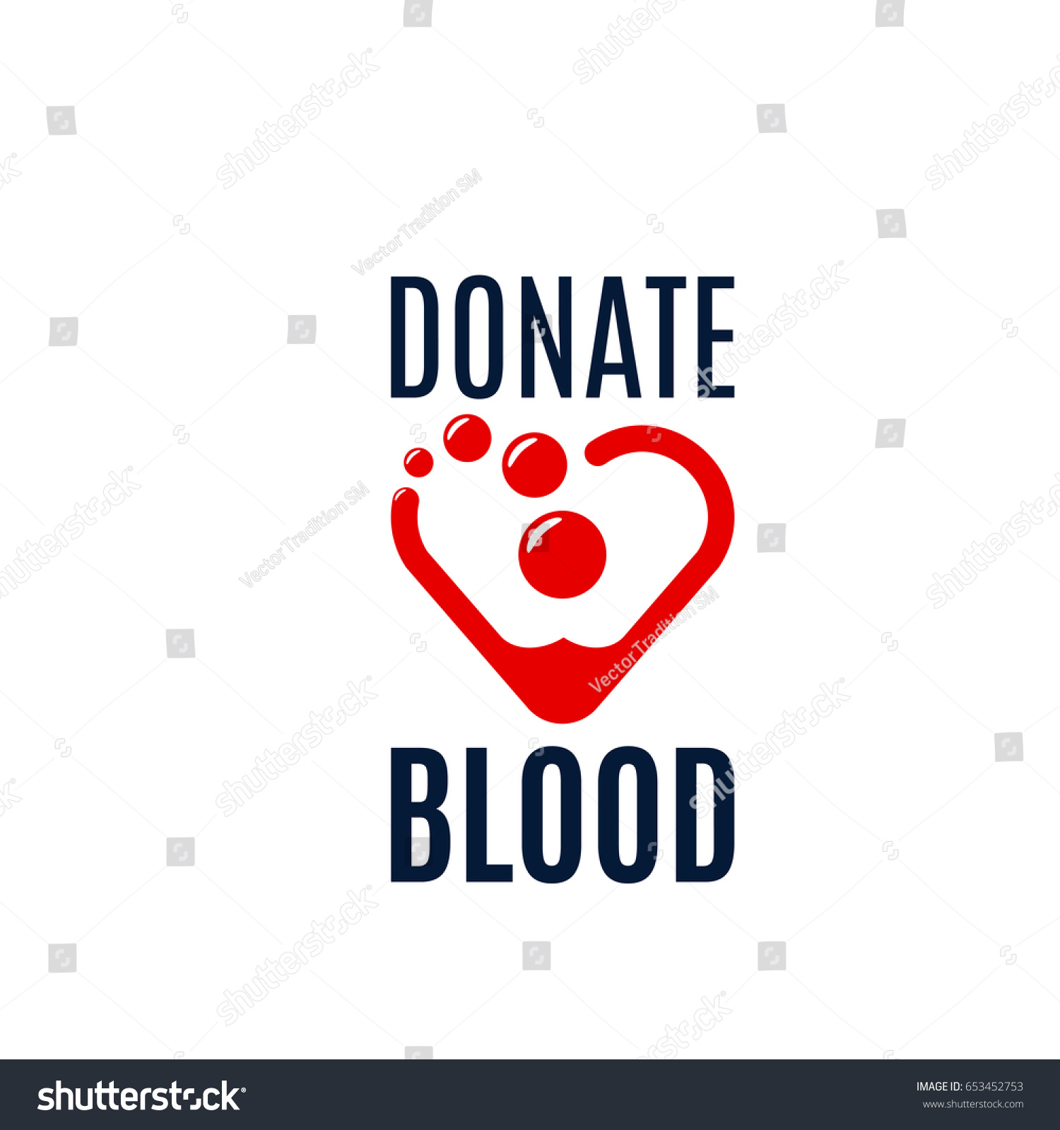 Donate blood icon blood drops falling stock vector 653452753 donate blood icon of blood drops falling into heart vector isolated symbol for 14 june buycottarizona Gallery