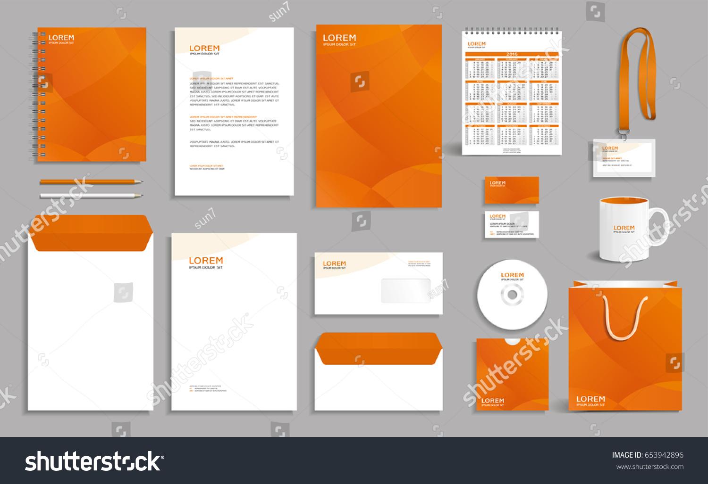 Groß Corporate Identity Richtlinien Vorlage Bilder - Entry Level ...