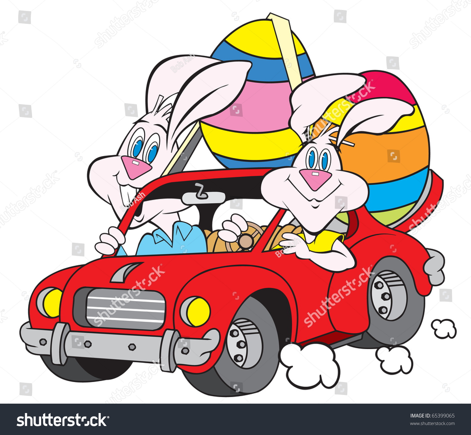 Easter Bunny Reese S Egg Cars: DriverLayer Search Engine