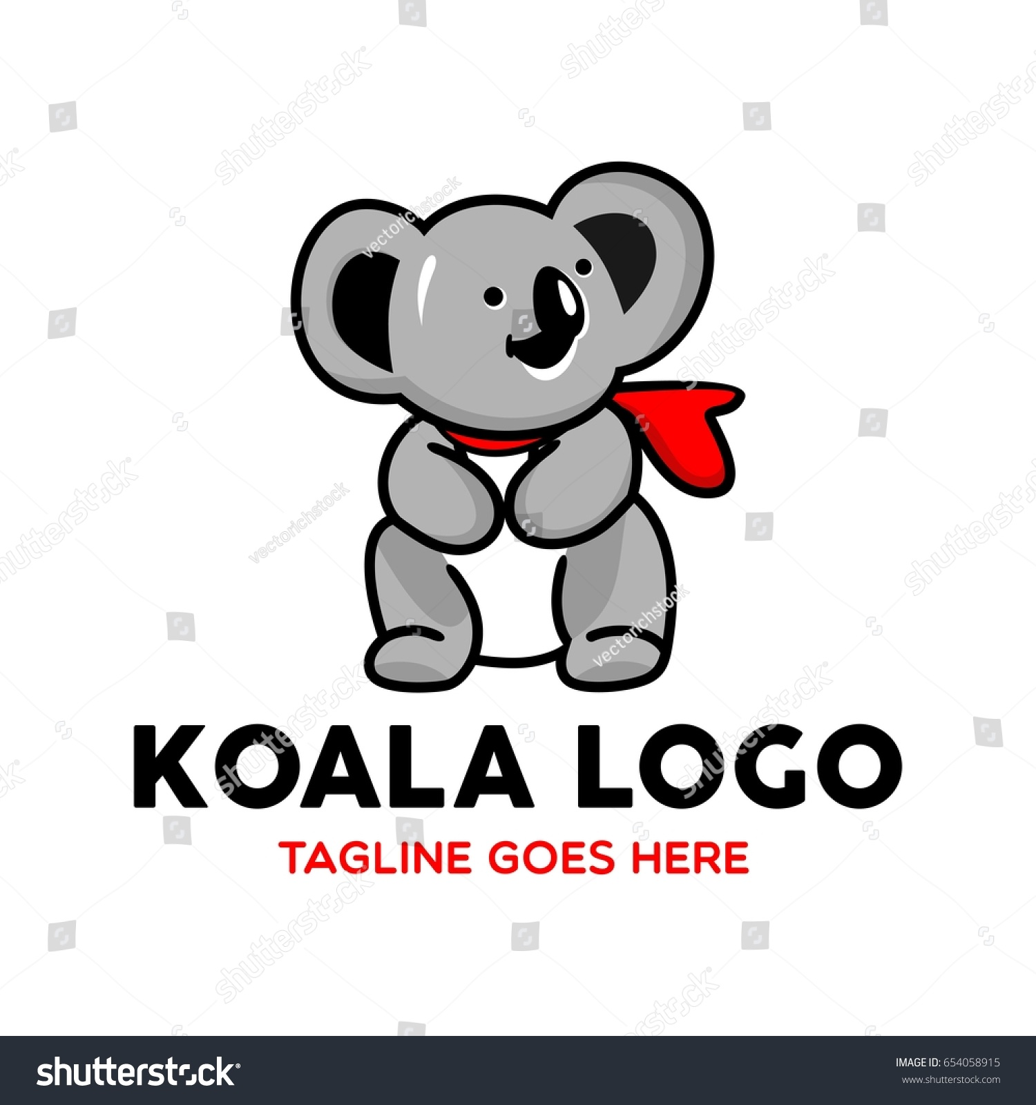 Enchanting Koala Mask Template Gift - Entry Level Resume Templates ...