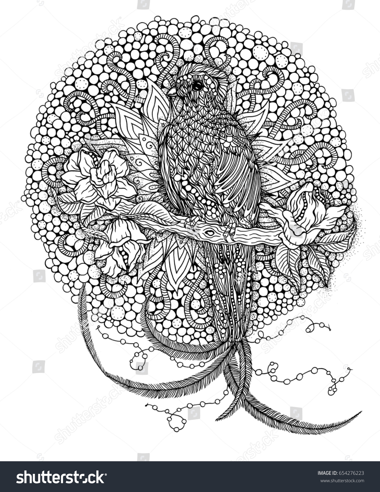 Lots Of Good Coloring Pages Nature