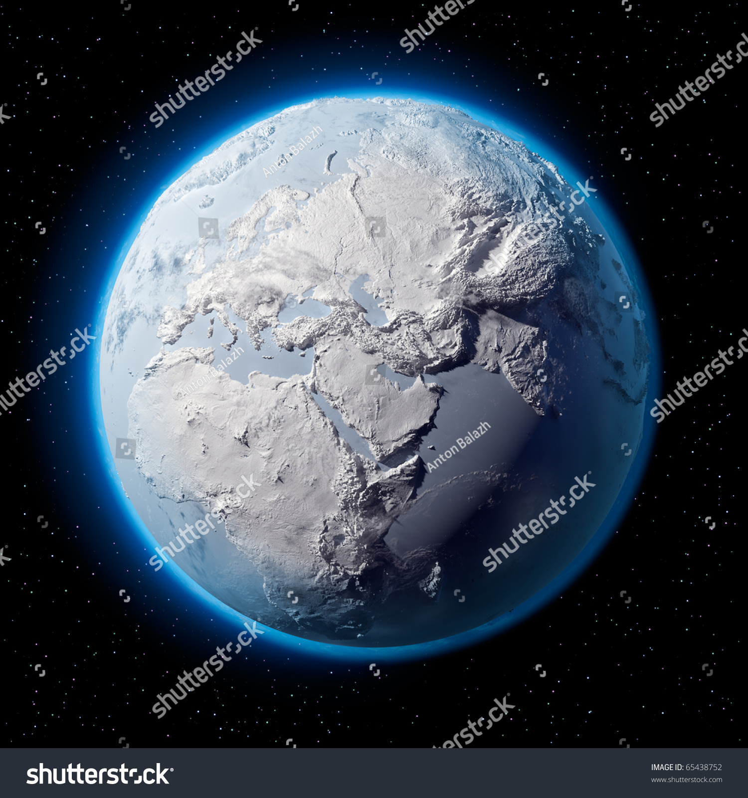 http://image.shutterstock.com/z/stock-photo-winter-planet-earth-covered-in-snow-and-ice-planet-with-a-real-detailed-terrain-soft-shadows-and-65438752.jpg