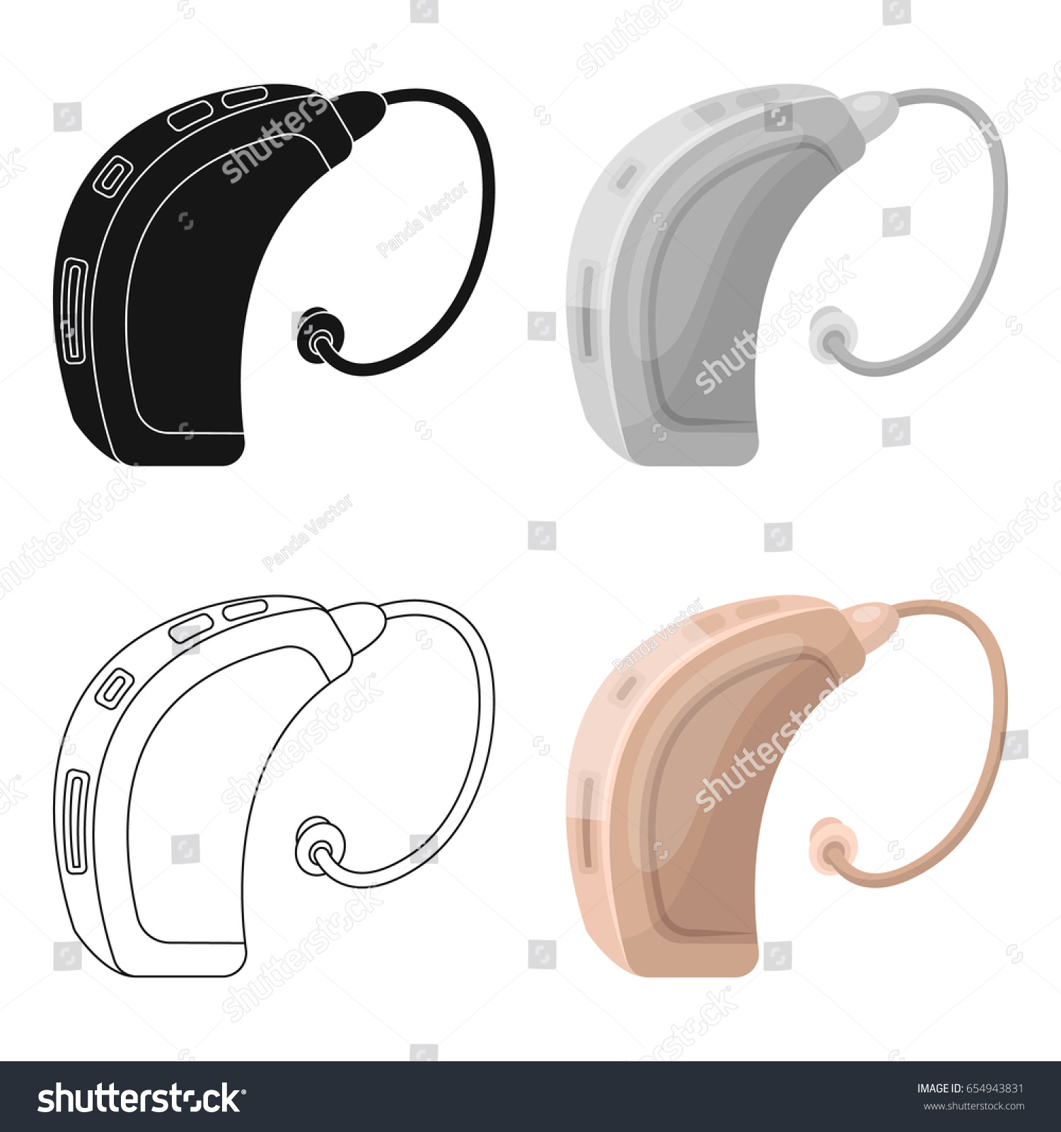 Hearing Aid Stock Symbols Gallery Meaning Of This Symbol
