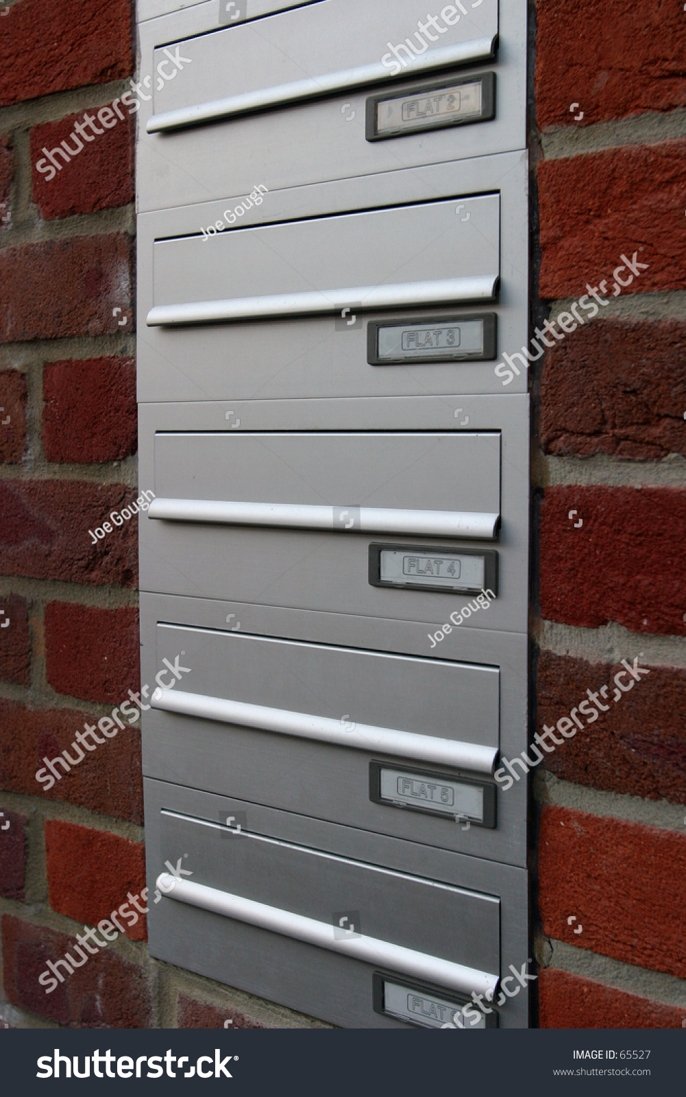 apartment mail boxes stock photo 65527 shutterstock