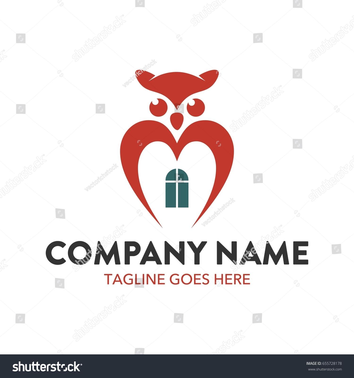 heart owl template eliolera com