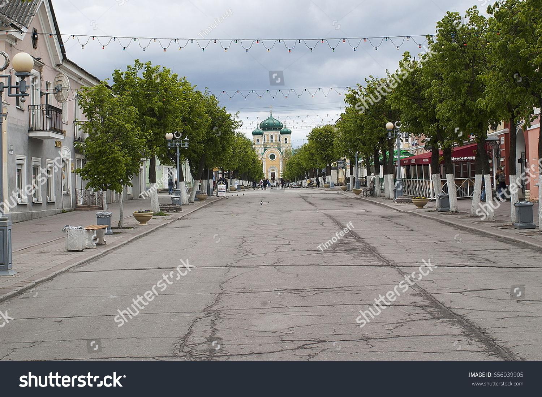 The city of Gatchina: map, photo. Sights of Gatchina, city day