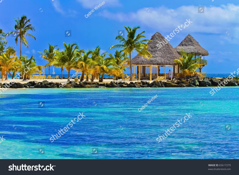 Best Quiet Resorts in Dominican Republic