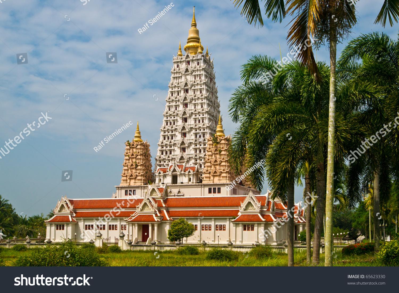 Wat Yansangwararam, An Important Buddhist Temple Nearby ...
