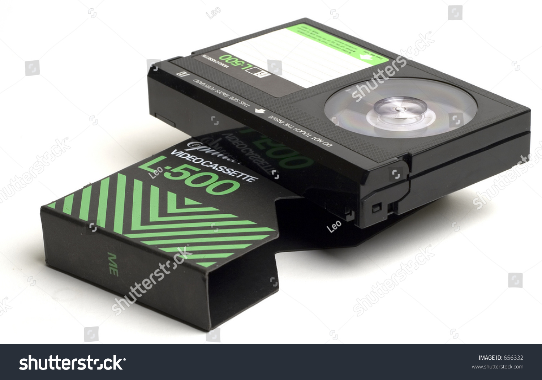The Betamax vs VHS Format War - Media College