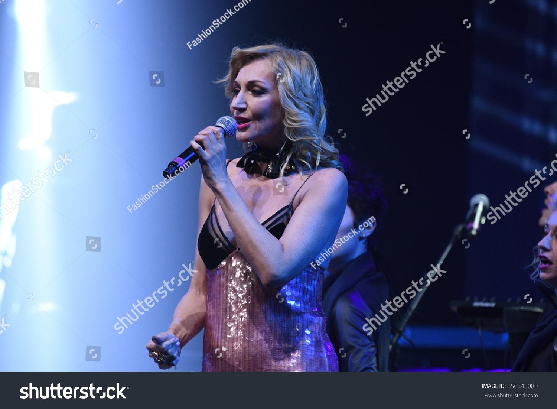 Beauty Christina Orbakaite struck by the similarity with Pugacheva on the new photo 03/02/2018 56
