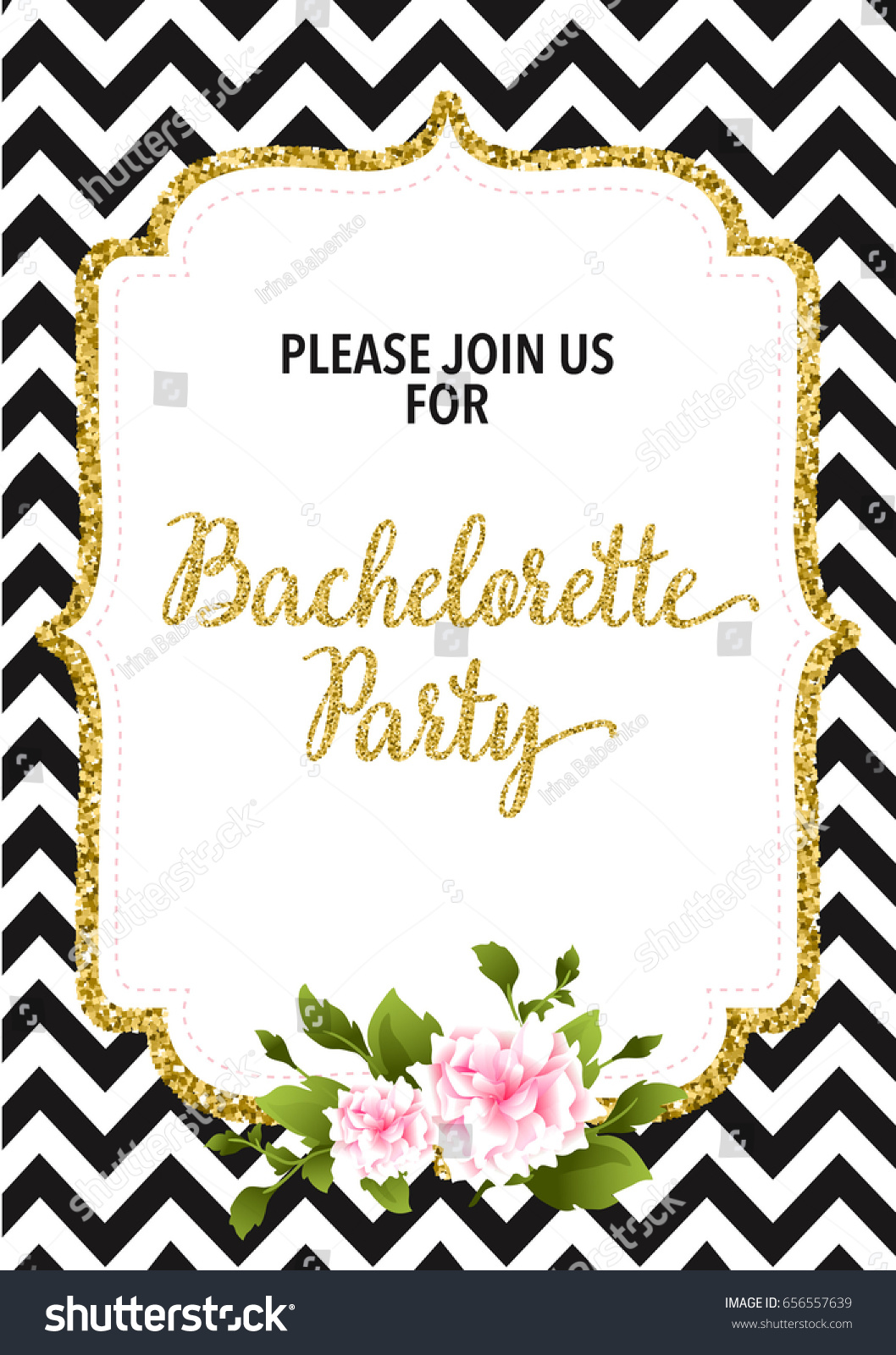 Free Bachelorette Party Invitations Choice Image - Party ...