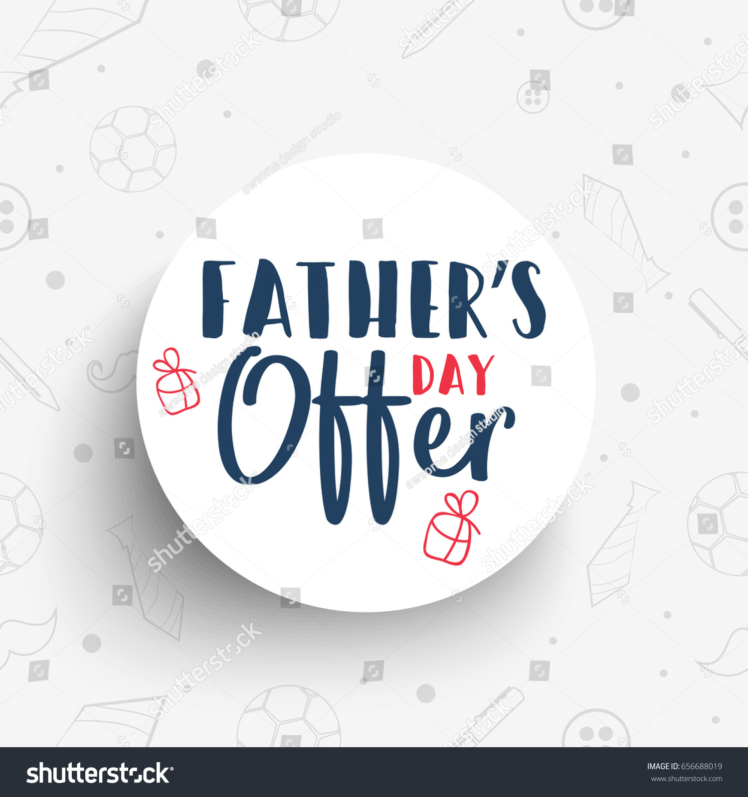 fac09acdb09d6 Fathers Day Sale Promotion Background Poster Bannersocial Media ...