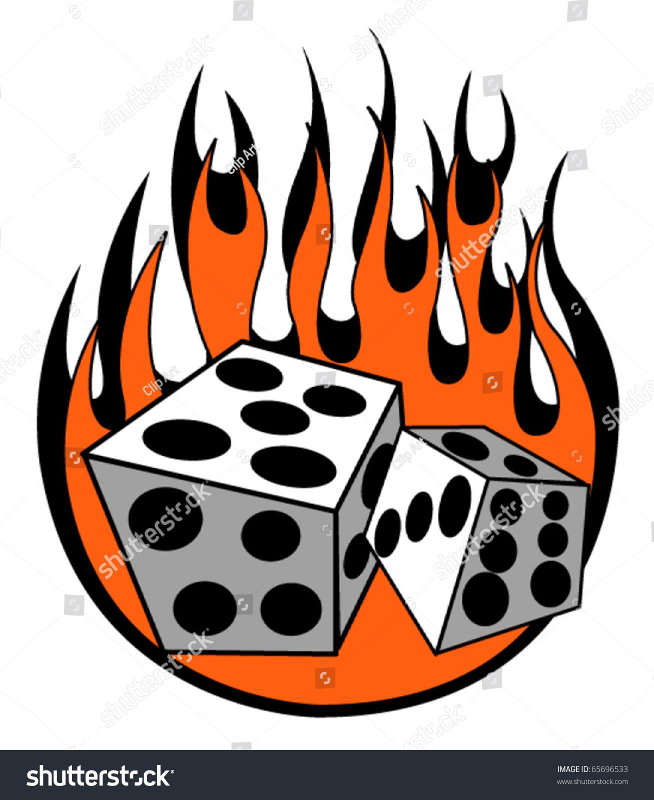 Gambling phrases dice