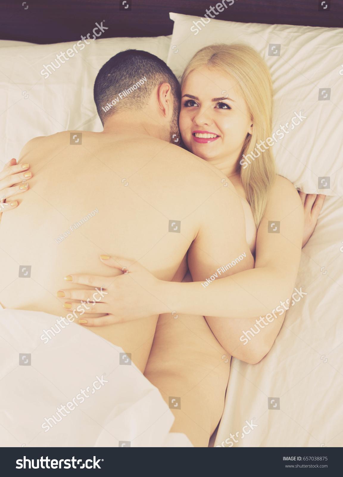 Italian Woman Having Sex
