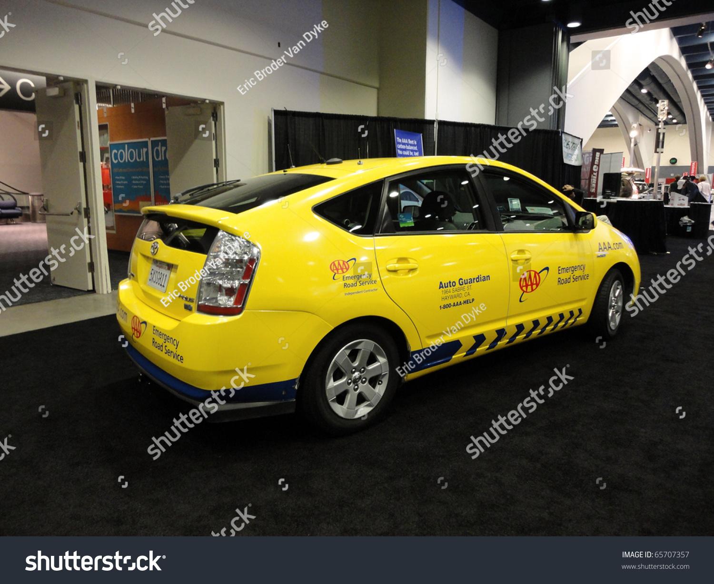 San Francisco Toyota Service >> San Francisco Ca November 20 Aaa Stock Photo Edit Now 65707357