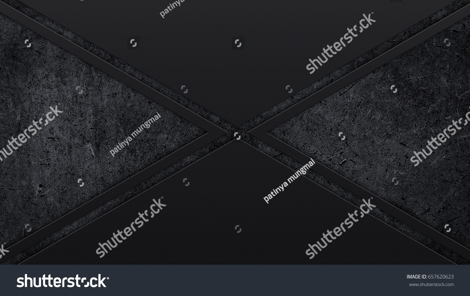 Dark Metal Wallpaper With Rock Background The Art Of Abstract Black Texture