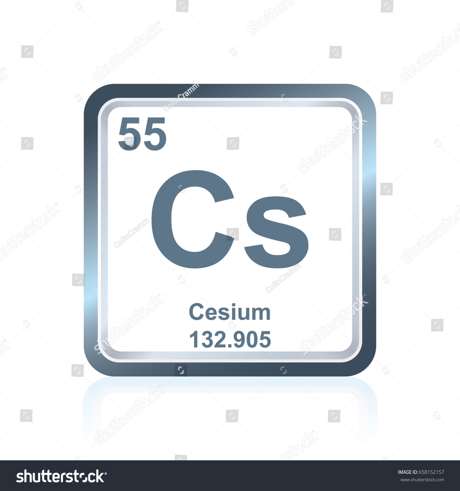 Facts on the periodic table choice image periodic table images cesium facts periodic table the best fact 2017 black and white periodic table of the elements gamestrikefo Gallery