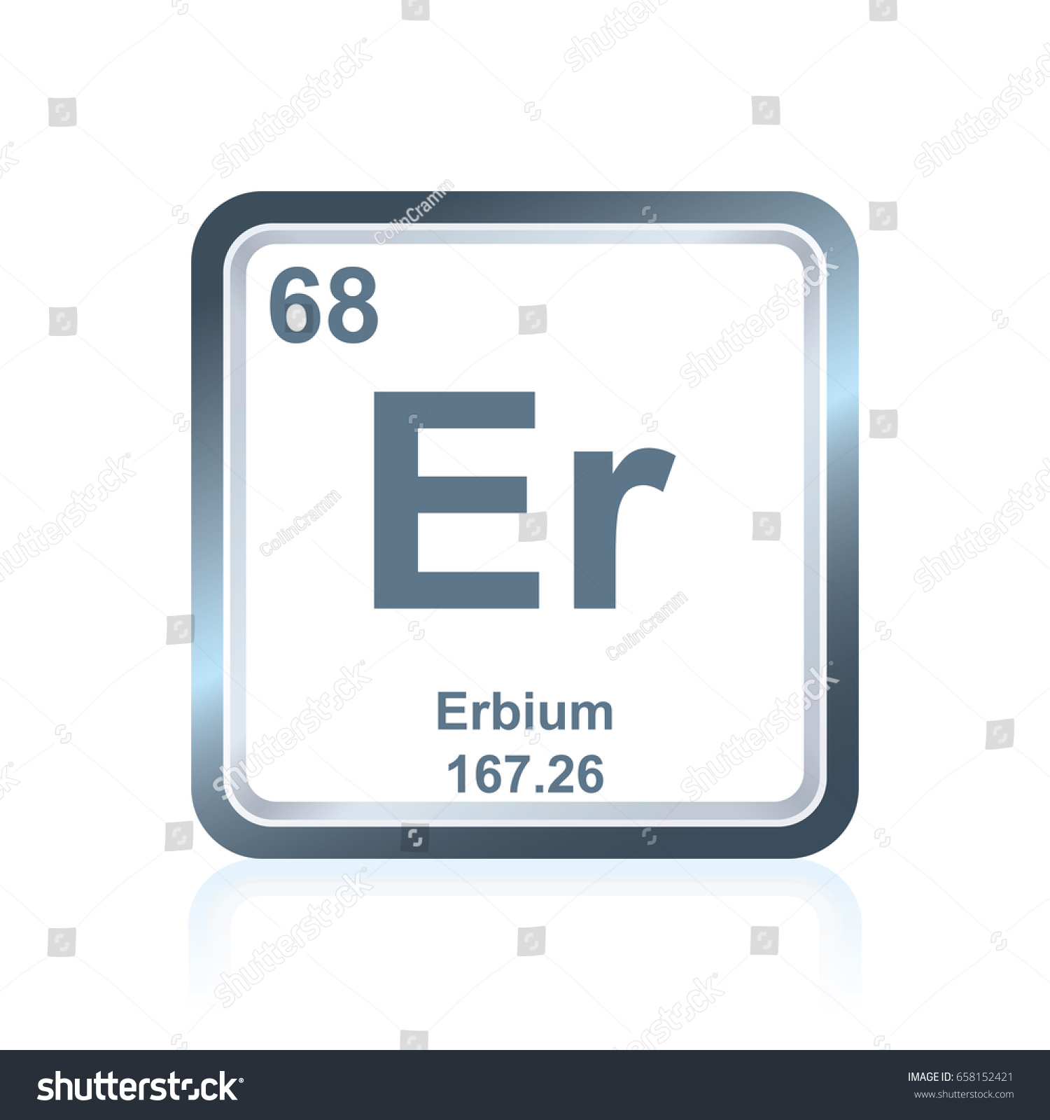 Erbium chemical element periodic table idef0 visio arrow clip art erbium chemical element periodic table africa and egypt map stock vector symbol of chemical element erbium as seen on the periodic table of the elements gamestrikefo Image collections